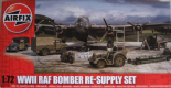 AIR05330 1/72 Bomber Re-supply Set